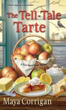 The Tell-Tale Tarte