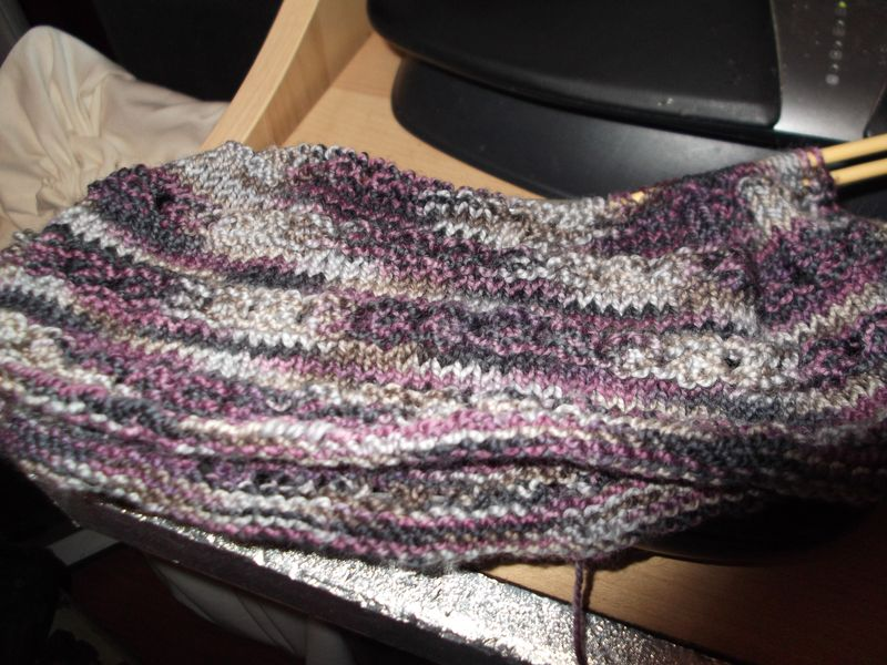 Wine and knit 011