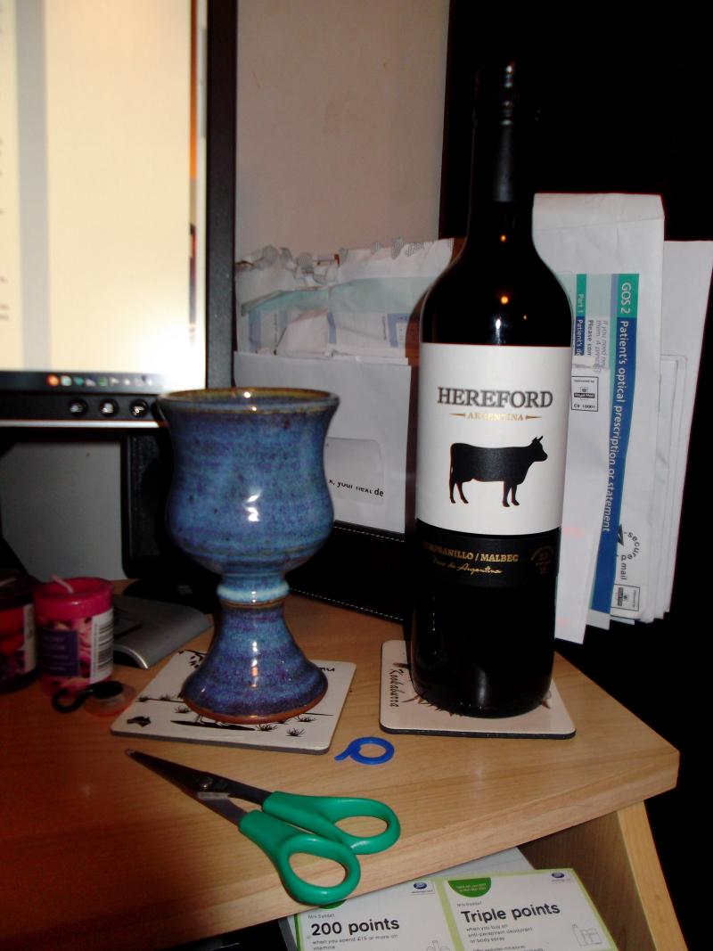 Wine, knit, oh my! 003