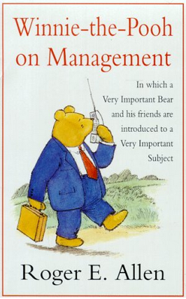 Winnie the Pooh on Management