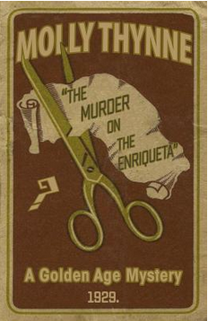 The Murder on the Enriquita