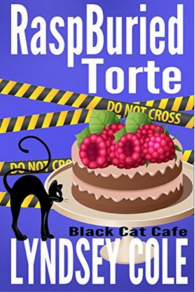 RaspBuried Torte