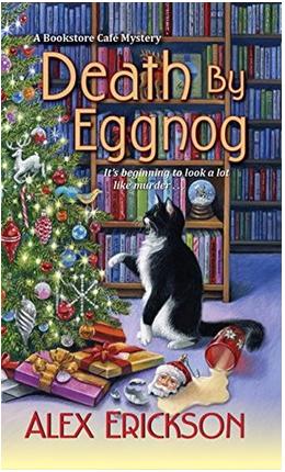 Death by Eggnog