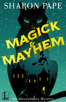 Magick and Mayhem