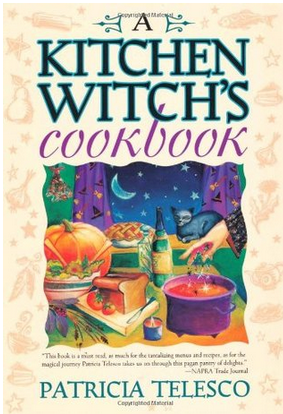 A Kitchen Witches Cookbook