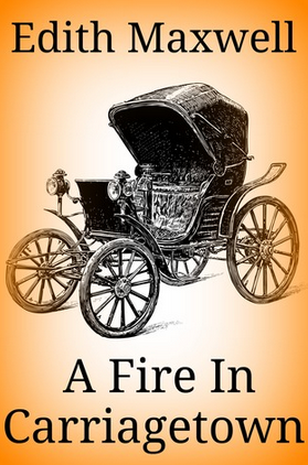 A Fire in Carriagetowm