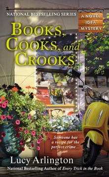 Books  Cooks  and Crooks
