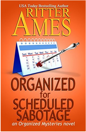 Organised for Scheduled Sabotage