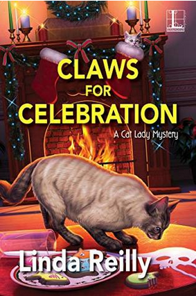 Claws for Celebration