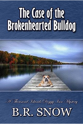 The Case of the Broken Hearted Bulldog
