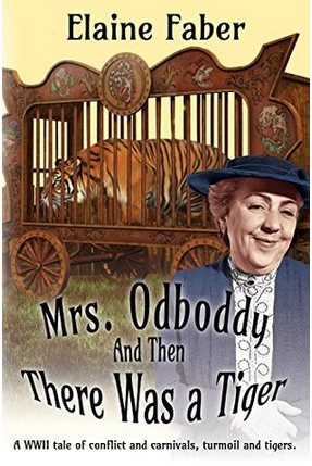 Mrs Odboddy And Then There Was A Tiger