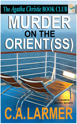 Murder on the Orient (SS)