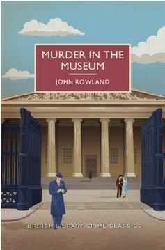 Murder in the Museum BCC