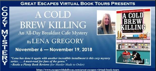 A Cold Brew Killing