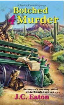 Botched 4 Murder