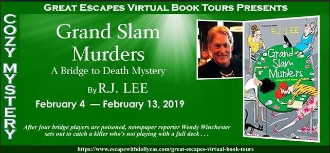 Grand Slam Murder
