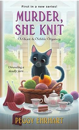 Murder she Knit