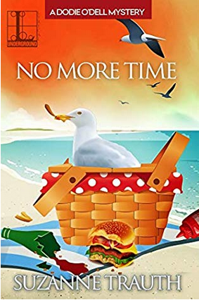 No More Time