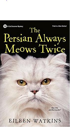 The Persian Always Meows Twice