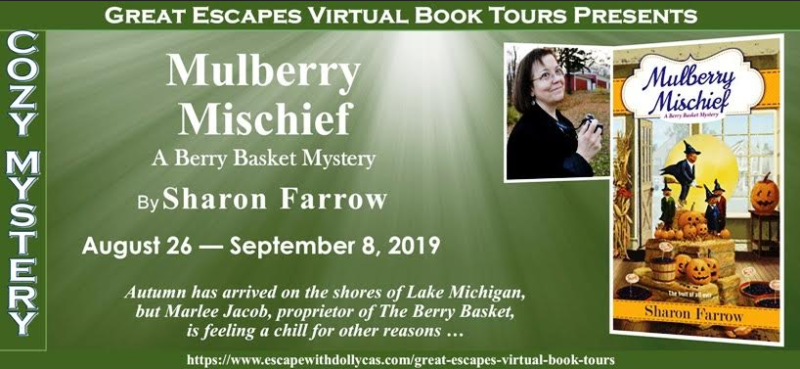 Mulberry Mischief