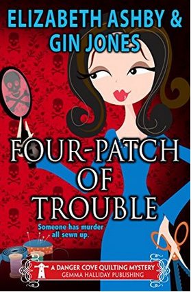 Four-Patch of Trouble