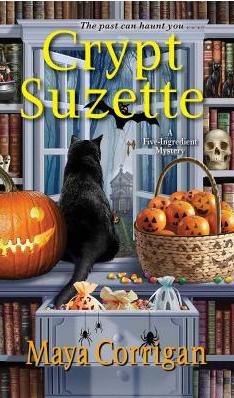 Crypt Suzette