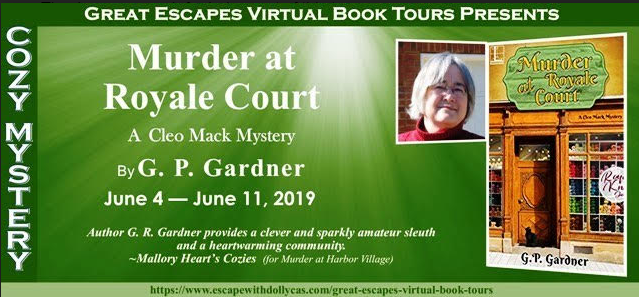 Murder at Royale Court