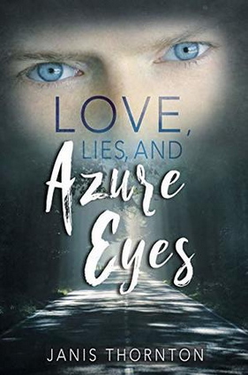 Love  Lies and Azure Eyes