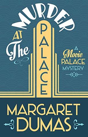 Murder at the Palace
