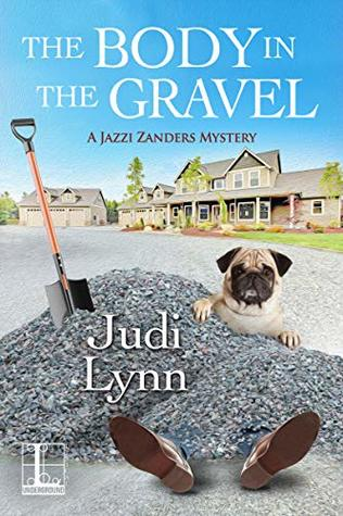 The Body in the Gravel