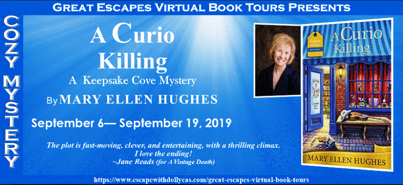 A Curio Killing