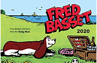 Fred Basset 2020