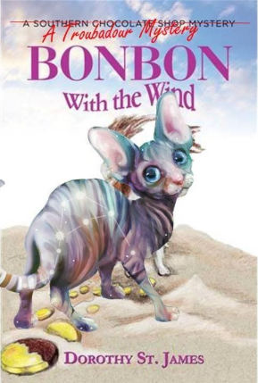 Bonbon with the wind 2