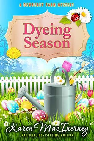 Dyeing Season