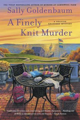 A Finely Knit Murder