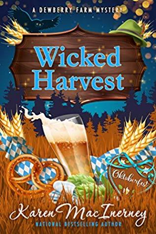 Wicked Harvest