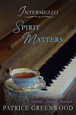 Intermezzo - Spirit Matters