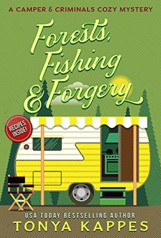 Forests  Fishing & Forgery
