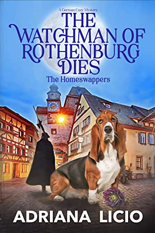 The Watchman of Rothenburg Dies