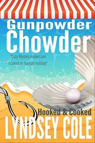Gunpowder Chowder